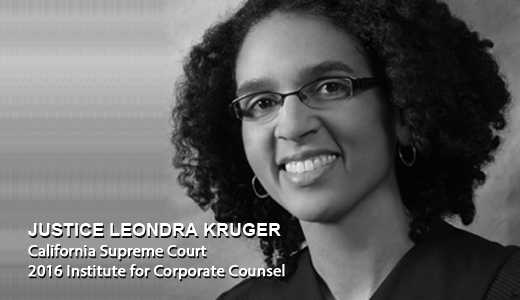 Insitute for Corporate Counsel