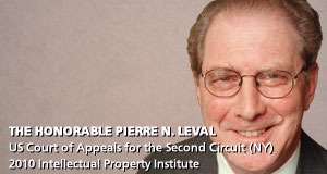 The Honorable Pierre N. Leval