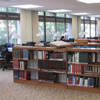 Facebook Page For USC Gould School of Law Library