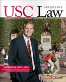 USC Law Magazine: Spring/Summer 2015