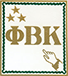 Phi Beta Kappa Visiting Scholar