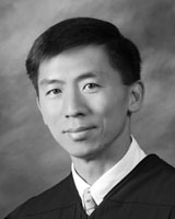 The Hon. Goodwin Liu