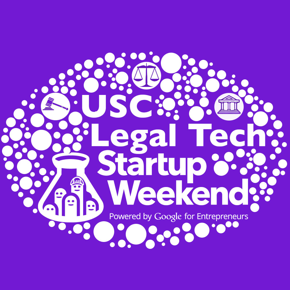 EVCA Legal Startup Weekend - Demo Day