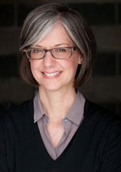 Nancy Staudt