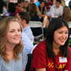 USC Law Welcomes Class of 2013