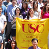 2011 G&IP class USC Law's largest to date