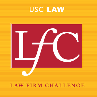 Law Firm Challenge Is On
