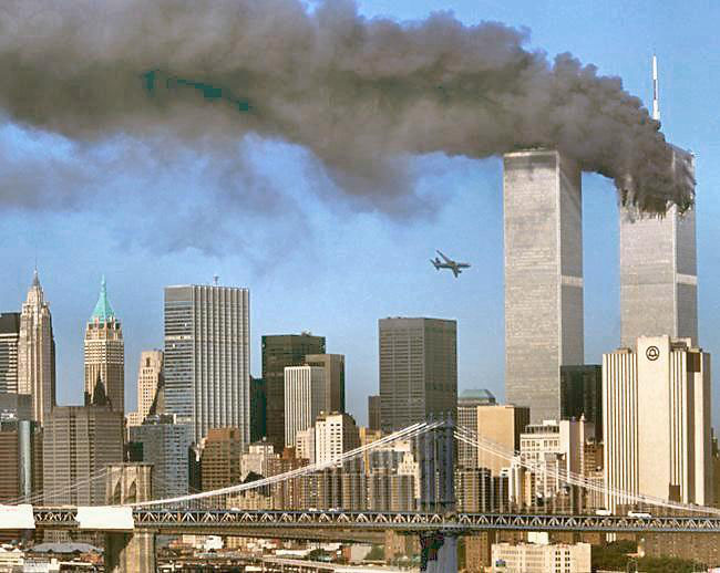 9/11: A Watershed Moment?