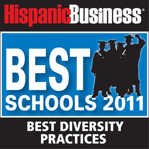 USC Law Named Top 10 Best for Hispanics