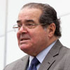 Scalia on Con Law: It's all about standing
