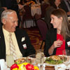 Trojan Network Shines at 2013 Mentor Lunch