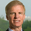 Fred Ryan '80 Named Washington Post Publisher