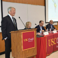 USC Gould Hosts Tax Symposium