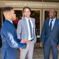USC Gould Launches On Campus Master of Studies in Law Degree