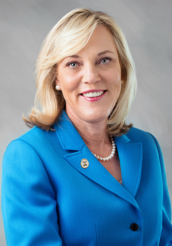 Supervisor Kathryn Barger