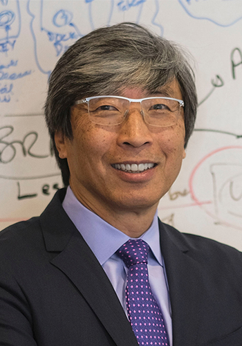 Patrick Soon-Shiong, MD, Chairman and Chief Executive Officer, NantWorks